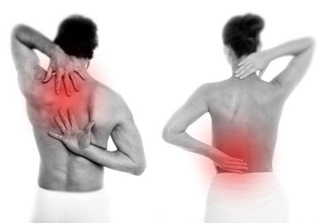 Personal trainer rimini san marino riccione mal di schiena le soluzioni - Mal di schiena a letto cause ...